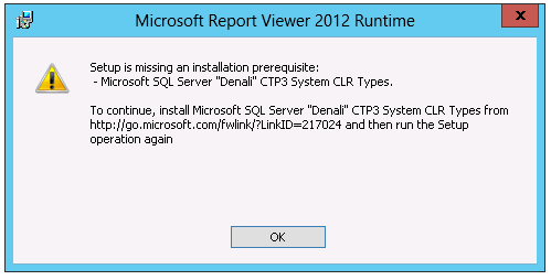 Viewing reports in Windows Server 2012 WSUS | Gene Laisné