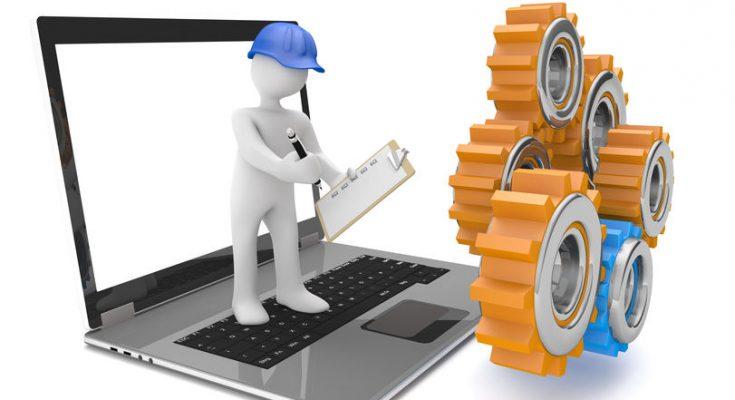 Build Server With DSC